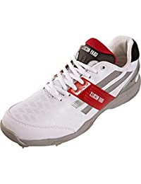 Grey-nicolls Predator 3 pointes de chaussures de cricket Sports à lacets Baskets de running