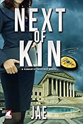 Next of Kin (Portland Police Bureau Series) (Volume 2) by Jae (2016-07-02)
