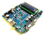 Robocraze LPC2148 Arm 7 NXP Development Board.