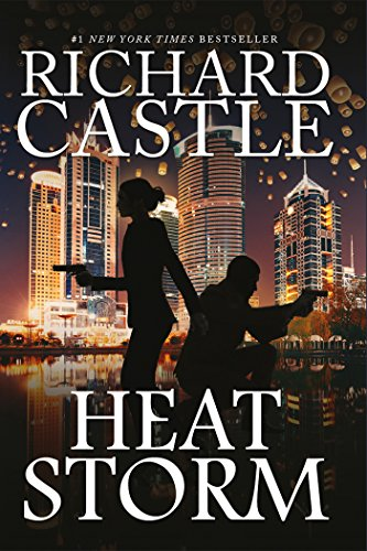 Heat Storm (Castle) (English Edition)