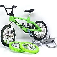 RemeeHi Profesional aleación Mini Dedo Bicicleta de montaña BMX Bicicleta Cool Dedo Juguetes para niños Boy Juego Juguete