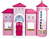 Barbie Malibu House–Häuser von Puppen