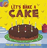 Let's Bake a Cake (Let's Find Out)