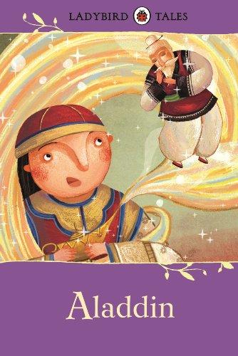 Ladybird Tales: Aladdin (English Edition)