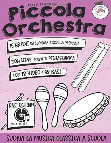 Zoom IMG-2 piccola orchestra suona la musica