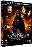Les Trois Mousquetaires [Combo Blu-ray 3D + DVD]