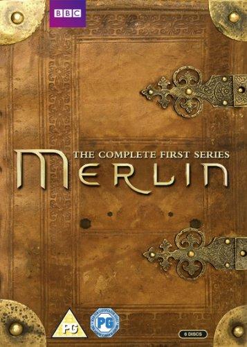 Series 1 (Repack) (6 DVDs)