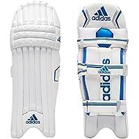 adidas Libro 2.0 - Bloc de bateo de críquet para hombre