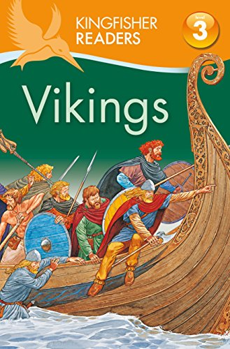 kingfisher-readers-vikings-level-3-reading-alone-with-some-help