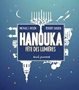 Hanouka : Fête des lumières