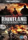 Rhineland 1945 DVD