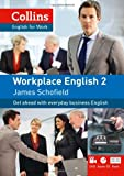 Collins Workplace English 2 (includes audio CD and DVD) (Collins English for Work)