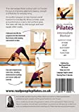 Pilates Intermediate Workout [DVD]