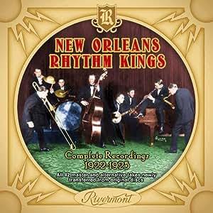 Complete Recordings 1922-1925