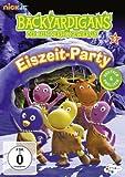 Backyardigans: Eiszeit-Party (Teil 5)