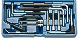 BGS 8147 Airbag-Werkzeugset, 12-TLG