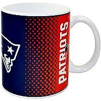 New Englad Patriots Tasse Mug FD