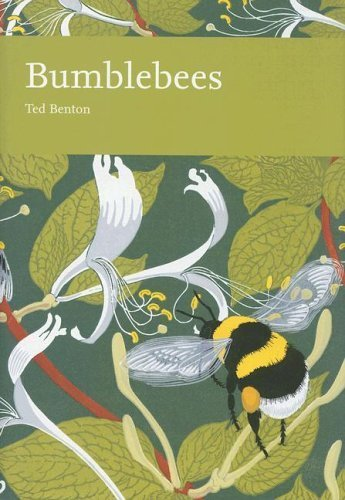 Bumblebees (Collins New Naturalist) by Ted Benton (2006-03-01)