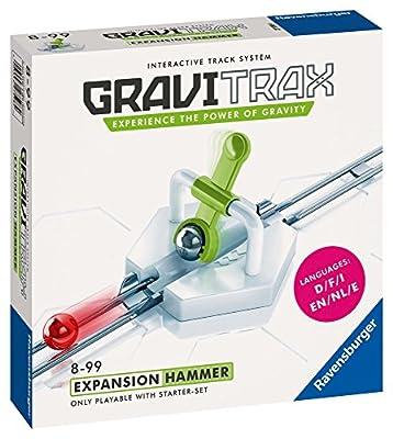 Ravensburger Gravitrax Gravity Hammer - Gioco Logico-Creativo by Ravensburger