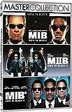 Men in Black Trilogia (3 DVD)
