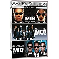 Men in Black Trilogia