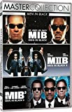 Men in Black Trilogia (3 DVD)