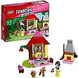 Lego Juniors-la Casetta nel Bosco di Biancaneve, Multicolore, 10738