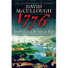1776: America and Britain at War by David McCullough (2006-05-04)