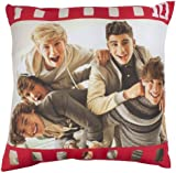 Character World 40 cm One Direction Boyfriend Printed Cushion