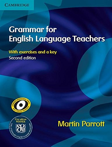Grammar for English Language Teachers 2nd