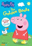Peppa Pig: The Golden Boots [DVD] [2010]