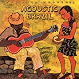 Acoustic Brazil | Costa, Gal