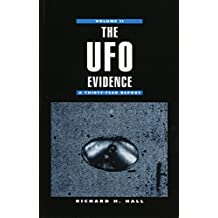 The UFO Evidence: A Thirty-Year Report: Volume 2