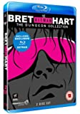 WWE: Bret Hitman Hart - The Dungeon Collection [Blu-ray]
