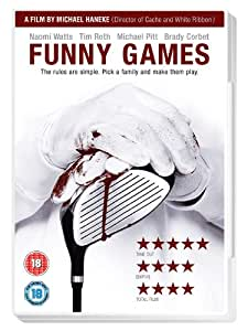 Funny Games [DVD] [2007]
