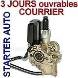 CARBURATEUR STARTER AUTOMATIQUE pour PEUGEOT VIVACITY LOXOOR SV 50 GEO ELYSTAR