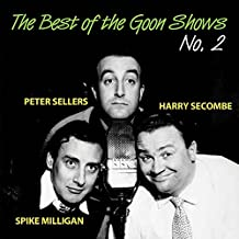 The Best Of The Goon Shows No. 2