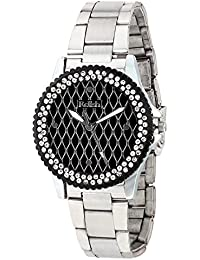 Relish Gift for Girls Analog Black Dial Watches, Gift for Sister, Gift for Girlfriend - RE-L084BS