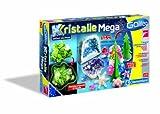 Clementoni 69172 - 2 - Galileo - Kristalle selbst züchten - Mega -