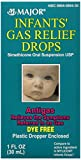 Infants Gas Relief Simethicone 20 mg/0.3...