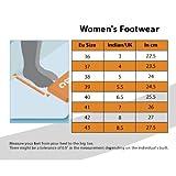 Kalenji Run Cushion Women's Running Shoes - Black