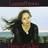 Songtexte von Lasairfhíona - Flame of Wine