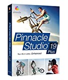 Pinnacle Studio 19 Plus - Software De Edición De Video, Multilingüe