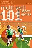 101 Multi Skill Sports Games (101 Drills)