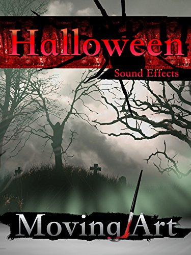 Halloween Sound Effects Moving Art [OV] (Halloween 2 Full Movie)