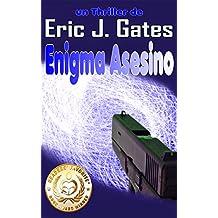 Enigma Asesino (Enigma del Destino nº 1) (Spanish Edition)