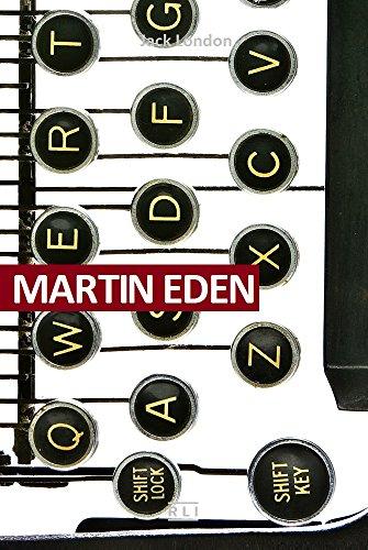 Martin Eden: Ed. Integrale italiana (RLI CLASSICI)