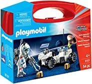 Playmobil Space Exploration Carry Case (54 Pieces)