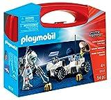 PLAYMOBIL 9101Wiederverwendbare Astronaut