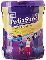 PediaSure Vanilla Delight - 400 g (Jar)